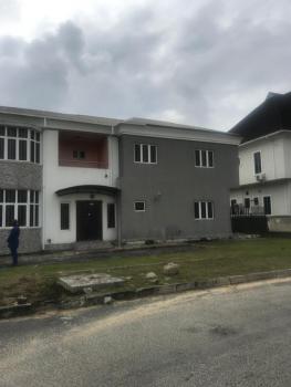 4 Bedroom Fully Detached Duplex with 1 Room Bq, Peace Garden Estate, Sangotedo, Ajah, Lagos, Detached Duplex for Rent