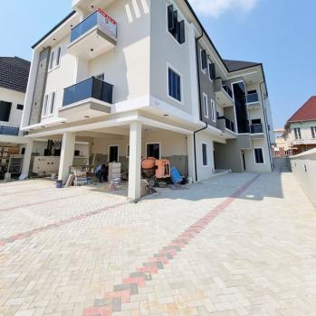 Luxury Fully Serviced Apartments with Bq, Idado, Lekki, Lagos, Flat / Apartment for Sale