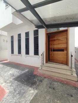 Brand New 4 Bedroom Fully Detached Duplex, Oral Estate, Ikota, Lekki, Lagos, Detached Duplex for Sale