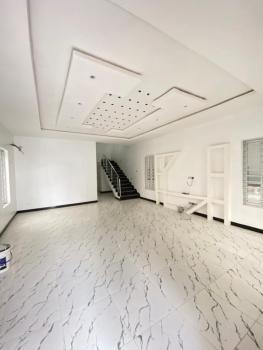 4 Bedroom Fully Detached Duplex  Elegant Home with a Room Bq, Lekki, Lagos, Detached Duplex for Sale
