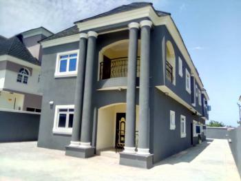 Newly Built Duplex with Modern Facilities, Behind Shoprite Sangotedo, Ajah, Lagos, Detached Duplex for Sale