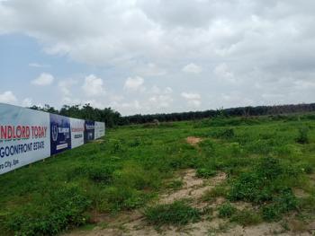 Land, Lagoon Front Estate, Lekki Free Trade Zone, Lekki, Lagos, Mixed-use Land for Sale