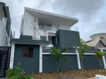 Massive Luxury 5 Bedrooms Detached House with 2 Rooms Bq, Off Admiralty Road, Lekki Phase 1, Lekki, Lagos, Detached Duplex for Sale
