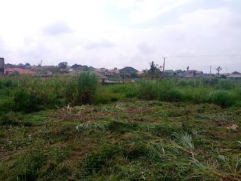 Strategic Mixed-use Fenced and Gated Corner-piece 4 Plots of Land, Oritamerin Area on Main Elebu Road Off Akala Express, Oluyole, Oyo, Mixed-use Land for Sale