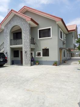 Studio Apartment 1 Bedroom, Agungi, Lekki, Lagos, Mini Flat for Rent