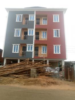 a Standard Executive Mini Flat, Lawanson, Surulere, Lagos, Mini Flat for Rent