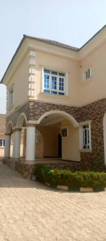 Newly Built 5 Bedroom Fully Duplex with 3 Bedroom Chalet, Gwarinpa, Abuja, Detached Duplex for Sale