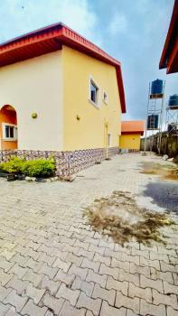 Luxuriously Built 3 Bedroom, Vasconi Estate, Lokogoma District, Abuja, Semi-detached Bungalow for Rent