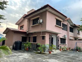 5 Bedroom Semi-detached Duplex, Femi Okunnu, Igbo Efon, Lekki, Lagos, Detached Duplex for Sale
