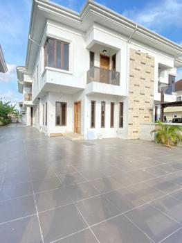 a 5 Bedroom House, Royal Garden Estate, Ajah, Lagos, Semi-detached Duplex for Sale
