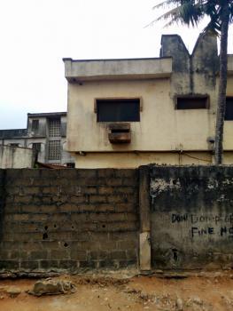4 Bedroom Duplex, Adewunmi Street, Ejigbo, Lagos, Detached Duplex for Sale