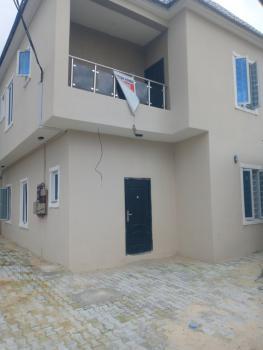 Spectacular Newly Built All Rooms En-suite 4 Bedrooms, Badore Ado Road, Ajah, Lagos, Detached Duplex for Sale