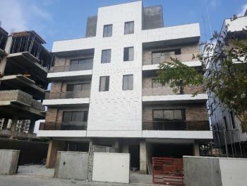 Brand New Superb 5 Bedroom Semi Detached House with 1 Room Bq, Banana Island, Ikoyi, Lagos, Semi-detached Duplex for Sale