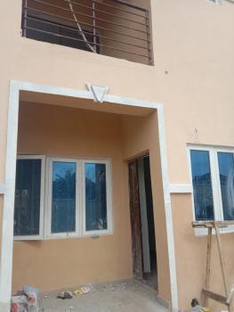 Newly Built 3 Bedroom Terrace Duplex, Scheme 2 Off Abraham Adesanya, Lekki Expressway, Lekki, Lagos, Terraced Duplex for Sale