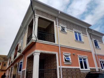 3 Bedroom Flat, Adegbose Estate, Ikorodu, Lagos, Flat / Apartment for Rent