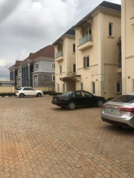 Top Notch 4 Bedroom Duplex, Jabi, Abuja, Terraced Duplex for Rent