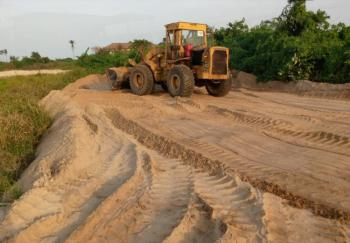 Perfect Documented Plots of Land in Built Up Area, Off Orchid Road, Lekki Expressway, Lekki, Lagos, Residential Land for Sale