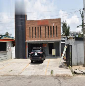 Fast Food Building, Victoria Island (vi), Lagos, Restaurant / Bar for Sale
