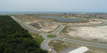 Strategically Located Lake Front Plot of Land Measuring 2000 Sqm, Twin Lakes Estate By Chevron Roundabout, Lekki Expressway, Lekki, Lagos, Mixed-use Land for Sale