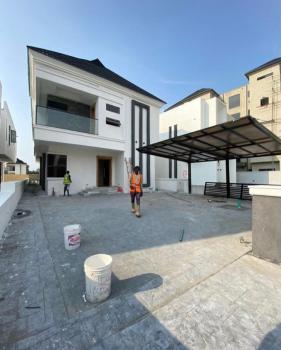 5 Bedroom Detached Duplex with 1 Room Bq, Ikota, Lekki, Lagos, Detached Duplex for Sale