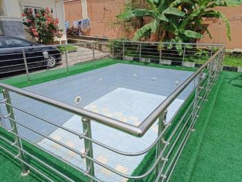 Brand New 5 Bedroom Detached Duplex with Guest Chalet, Guzape District, Abuja, Detached Duplex for Rent