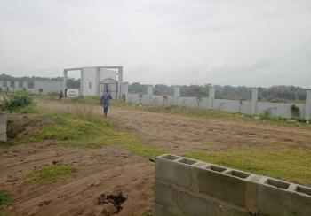 Plots of Land, Gracias Atlantic View Estate, Sangotedo, Ajah, Lagos, Residential Land for Sale