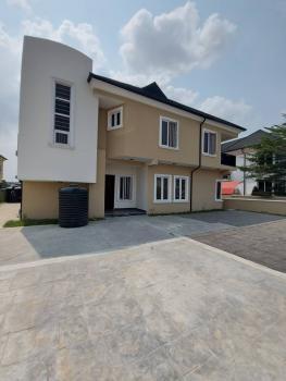 Newly Built House, Royal Garden Estate, Ajiwe, Ajah, Lagos, Detached Duplex for Sale