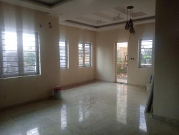 2 Units of Newly Built 5 Bedrooms Semi Detached Duplexes, Off Adeniyi Jones, Ikeja, Lagos, Semi-detached Duplex for Sale