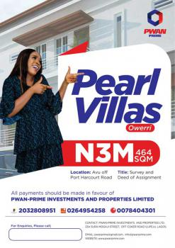 Land with Deed of Assignment and Registered Survey, Avu, Owerri West, Imo, Mixed-use Land for Sale