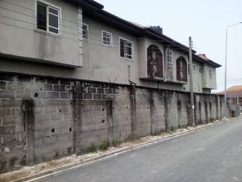 Magnificent 4 Units of 3 Bedroom Duplex, Iwofe Road, Port Harcourt, Rivers, Terraced Duplex for Sale
