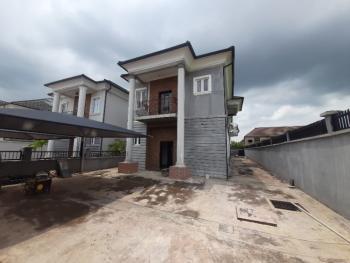 New Built 4 Bedroom Detached Duplex with 2 Unit of 2 Bedroom Flat, Opic, Isheri North, Lagos, Detached Duplex for Sale