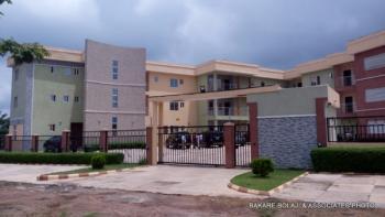 Sweet Newly Built Luxury 3 Bedroom Flats, Plot 1700 Dape Along Stella Maris School, Life Camp, Gwarinpa, Abuja, Flat for Sale
