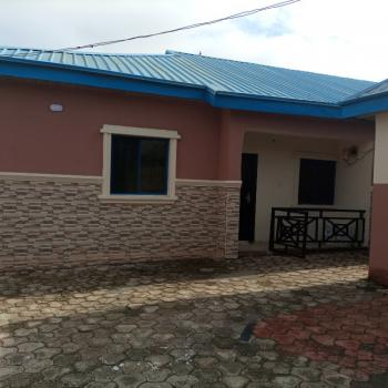 2 Bedrooms, Lokogoma District, Abuja, Semi-detached Bungalow for Rent