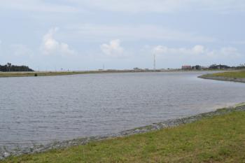 Water-view Plot of Land in Gated Estate, By Chevron, Lekki Phase 1, Lekki, Lagos, Land for Sale