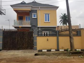 New 4 Units of 2 Bedroom Flat, Unity Estate, Egbeda, Alimosho, Lagos, Block of Flats for Sale
