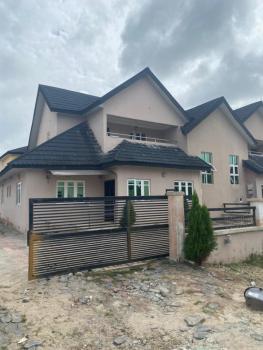 Luxurious Newly Built 4 Bedroom Duplex, Diamond Estate, Sangotedo, Ajah, Lagos, Semi-detached Bungalow for Sale
