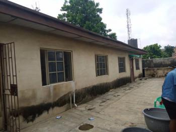 Luxury 4 Bedroom Bungalow with a Mini Flat on Full Plot of Land, Ajuwon, After Iju Ishaga., Ijaiye, Lagos, Detached Bungalow for Sale