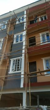 Newly Built Mini Flat., Off Lawanson Road, Lawanson, Surulere, Lagos, Mini Flat for Rent
