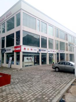 Newly Built 50 Square Meter Office Space, Wuse 2, Abuja, Office Space for Rent