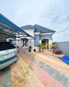 4 Bedroom Detached Bungalow, Ajah, Lagos, Detached Bungalow for Sale