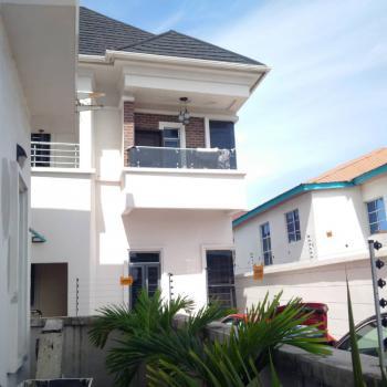 Luxury and Spacious One Bedroom Apartment, Osapa, Lekki, Lagos, Mini Flat for Rent