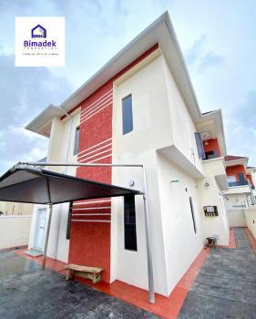 4 Bedroom Bedroom Detached Duplex with Bq, Ajah, Lagos, Detached Duplex for Sale