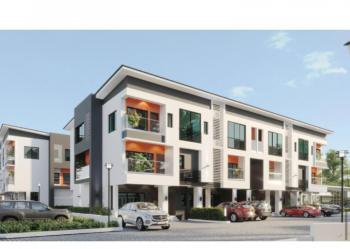 Beautifully Built 2 Bedrooms Apartment, Lekki Phase 2, Lekki, Lagos, Flat / Apartment for Sale