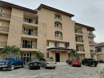Lovely Service 3 Bedroom Flat in an Estate, Anthony Village Estate, Anthony, Maryland, Lagos, Flat / Apartment for Rent