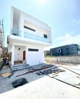 Luxury 5 Bedroom Fully Detached Duplex, Orchid Road, Lekki, Lagos, Detached Duplex for Sale