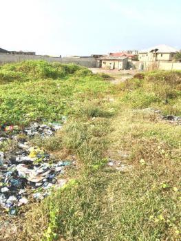 Governors Consent Land on Interlocked Road, Goodnews Estate, Sangotedo, Ajah, Lagos, Land for Sale