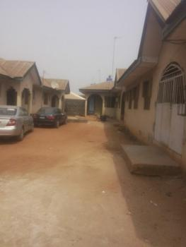 6 Flats Consisting of Two 3 Bedroom, Four 2 Bedroom, Chris Abudei St, Opp Frsc, Near Old Ministry of Transport, Asaba, Oshimili South, Delta, Semi-detached Bungalow for Sale