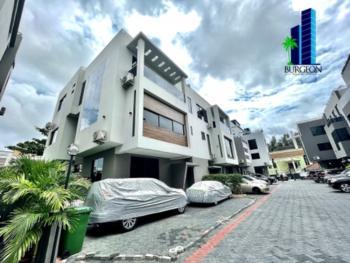 Luxurious 5 Bedrooms Semi Detached Duplex +1 Bq, Banana Island, Ikoyi, Lagos, Semi-detached Duplex for Sale