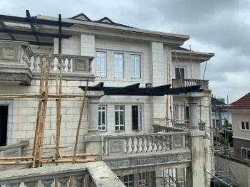 Uber Luxury 7 Bedroom Manor with Guest Chalet, Katampe Extension, Katampe, Abuja, Detached Duplex for Sale