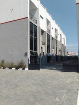 Newly Built 2 Bedrooms Terraced Duplex with Bq, Spacious Rooms, Admiraty Way, Lekki Phase 1, Lekki, Lagos, Terraced Duplex for Sale